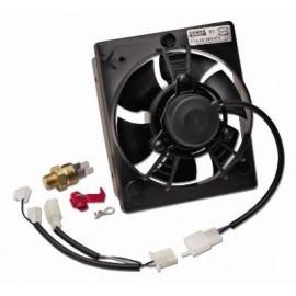 Kit de ventilador eléctrico RR 4T 350 EFI 2013 al 2016
