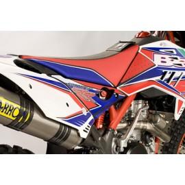 Kit adhesivos Enduro racing MY '11 BETA RR 4T 350/380/430/480