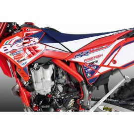 Kit adhesivos Enduro racing MY '12 BETA RR 4T 350/380/430/480