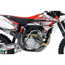 Kit Adhesivos RR4T Racing MY '09 BETA RR 4T 350/380/430/480
