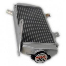 Radiador KSX para HONDA CRF 250 2014- derecha