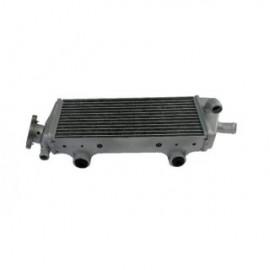 Radiador KSX para Husqvarna TC 125/250, TE 125/250/300, 14- derecha