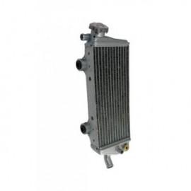 Radiador KSX para Husqvarna FE 250/350/450/501, 14- derecha