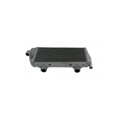 Radiador KSX para Husqvarna TC 125/250, TE 125/250/300, 14- izquierda