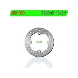 Disco freno trasero NG KTM SX 85 03 16  SX 105 04 11