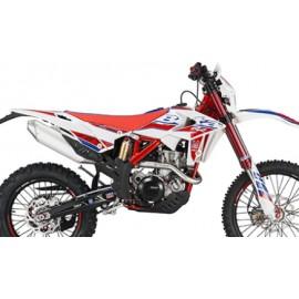 Kit adhesivos Enduro racing MY'17 BETA RR 4T 350/380/430/480 RC