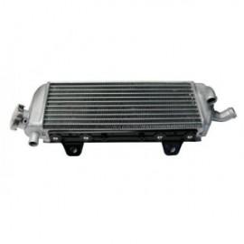 Radiador para KTM EXC  125/250/300 y F 250/350/450/500 17- Derecho