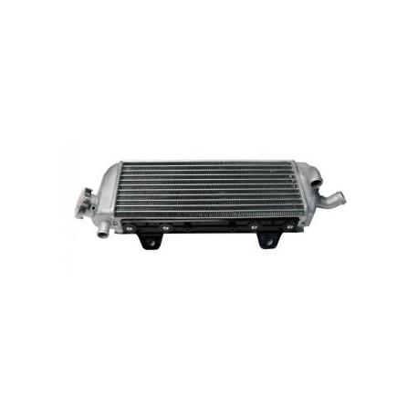 Radiador KSX para KTM EXC / F 250/350/450/500 17- izquierda