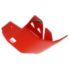Paramotor plástico rojo RR 2T 2013 al 2016