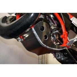 Paramotor aluminio RR 2T 2013 al 2016