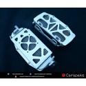 Protector de radiador KTM Carapaks