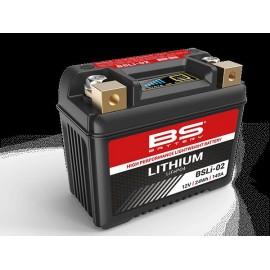 Batería de litio BS BATTERY BSLI-02