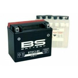 Batería BS Battery BTX7L-BS