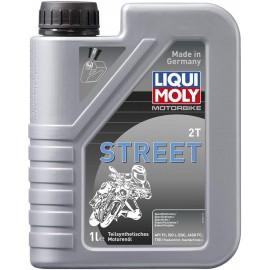 Aceite Liqui Moly mezcla 2T Street