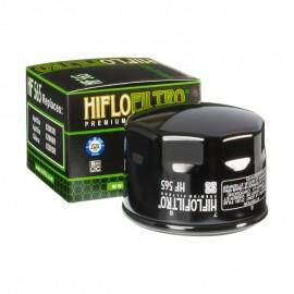 Filtro de Aceite Hiflofiltro HF168