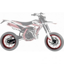 KIT RUEDAS SUPERMOTARD PARA BETA RRT 50
