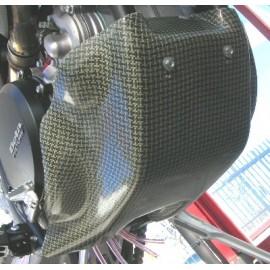 Paramotor carbono kevlar RR 4T 2013 al 2016 4S