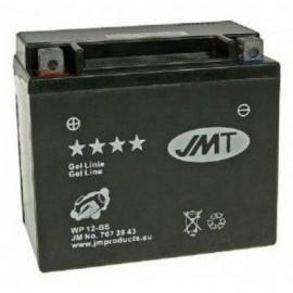 BATERÍA SIN MANTENIMIENTO JMT YTX12-BS
