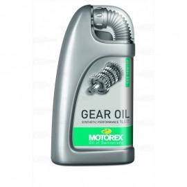 MOTOREX GEAR OIL(CAJA DE CAMBIOS) 2T 1 LITRO