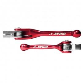 Kit maneta articulada BETA RR250/300(13-16),350-498(12-16) Rojo